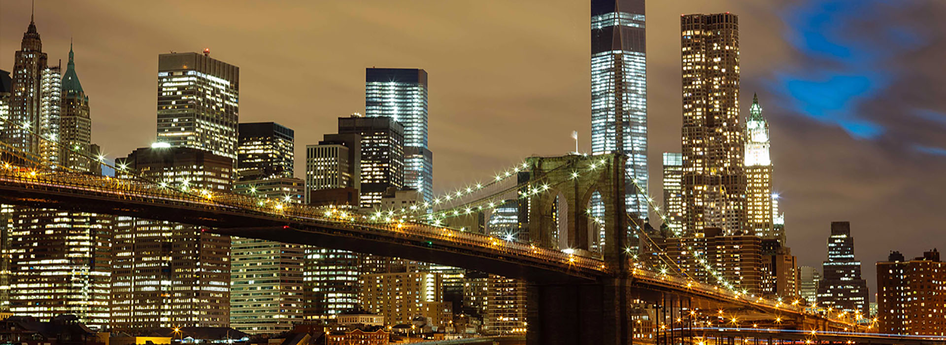 New York City: Fashion, Culture & Design Thinking