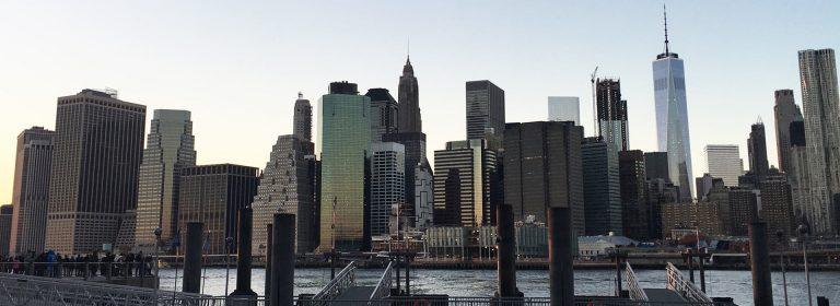 Public Art: Understanding & Practice in NYC