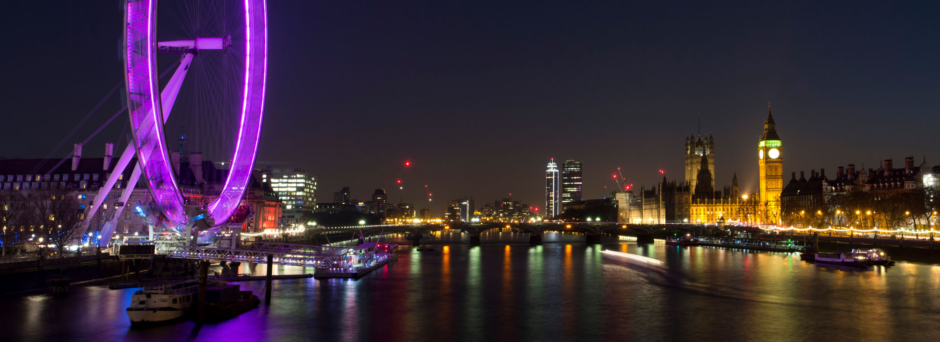 Technology, Humanities & the Arts in London & Scotland (Faculty-directed)