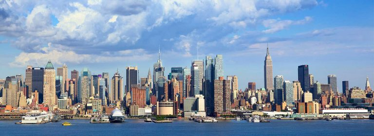 New York City Study Away Internship Program