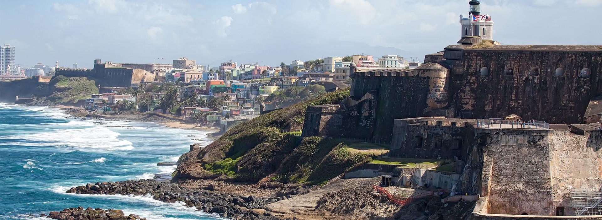 Language & Culture in Puerto Rico